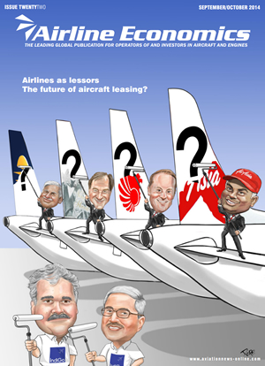 Airline Economics Issue 22