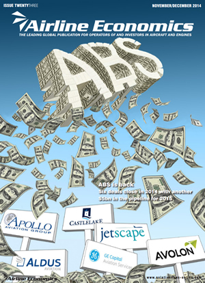 Airline Economics Issue 23