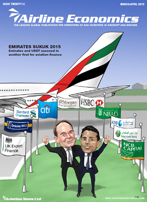 Airline Economics Issue 25