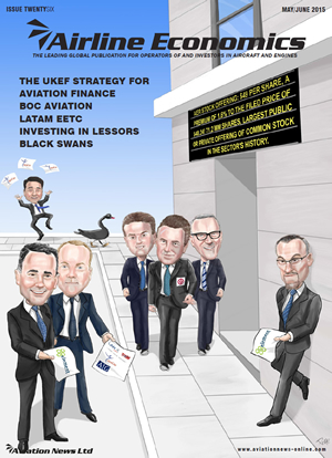 Airline Economics Issue 26