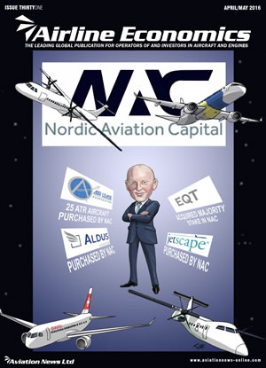Airline Economics Issue 31