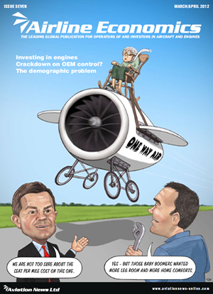 Airline Economics Issue 7