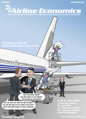 Airline Economics Issue 9