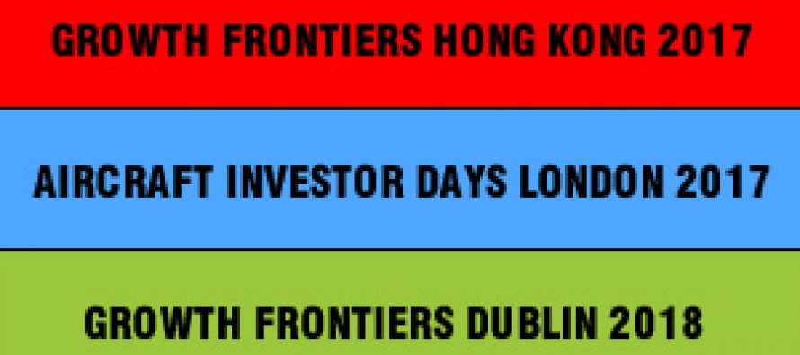 Growth Frontiers &#8211; Dublin<br>Delegate Booking