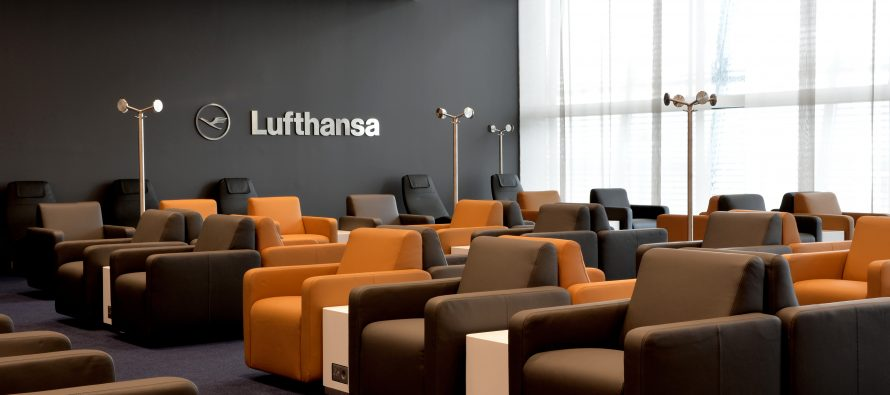 Lufthansa posts strong performance in a hard market