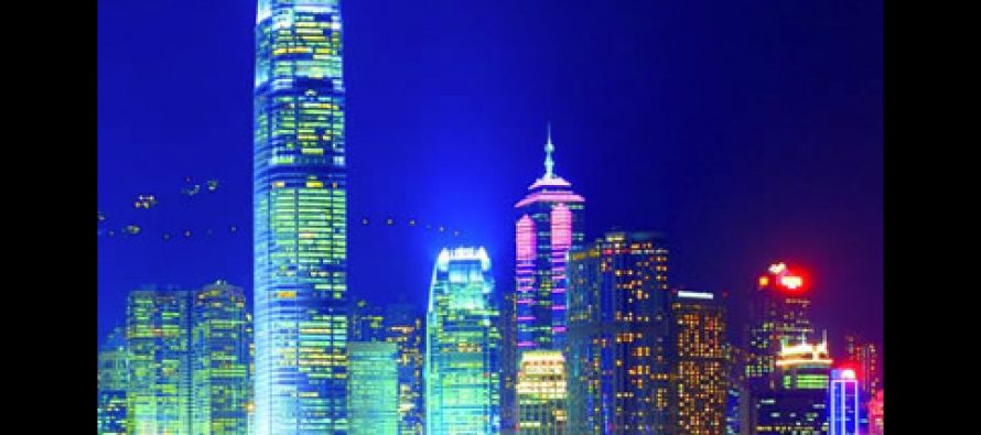 Growth Frontiers &#8211; Hong Kong<br>Delegate Booking
