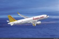 Pegasus Airlines orders 25 A321neo ACFs