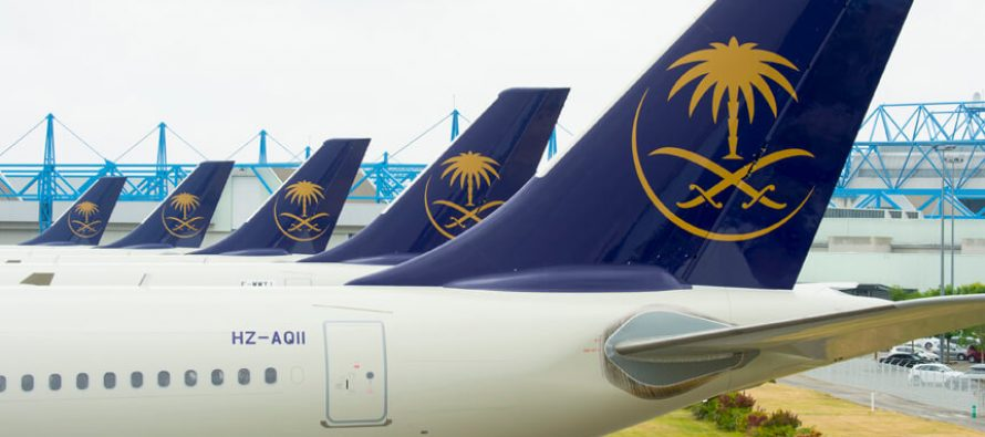 Saudia to add 63 aircraft