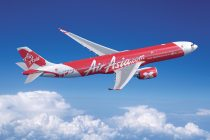 AirAsia wet leases two A330s from Indonesia AirAsia Extra