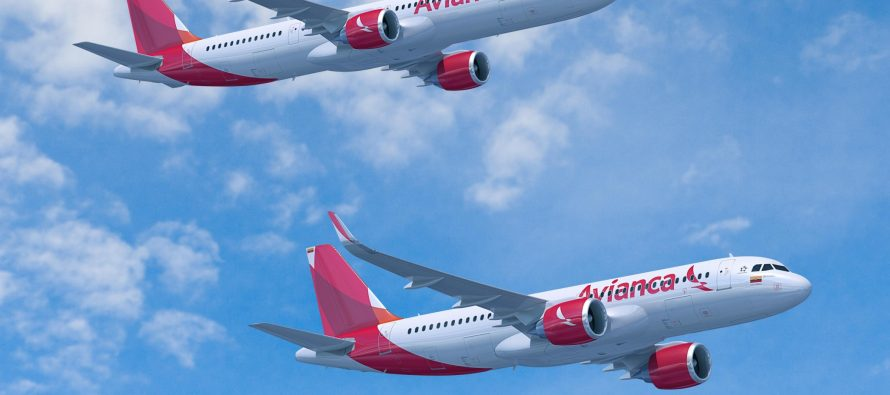 Avianca reports Q2 results