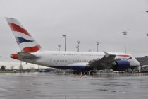 British Airways takes off with China Eastern Airlines