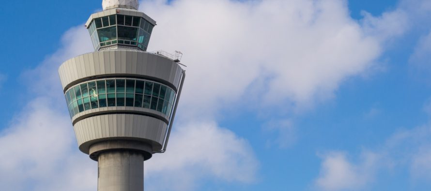 New State-of-the-Art Air Traffic Control Tower Simulator Opens at Dublin Airport