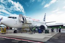 FL Technics signs deal with Express Air Cargo