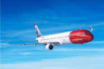 Norwegian reports 12 per cent passenger growth in February