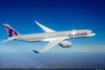 GECAS signs purchase-and-leaseback with Qatar Airways for five A350-900s