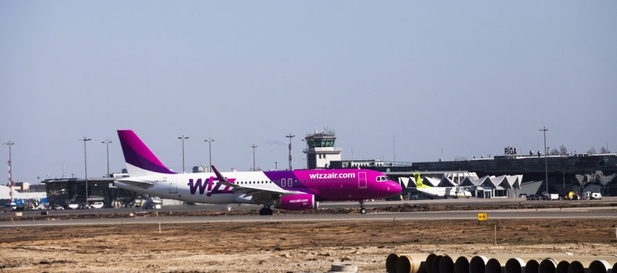 FPG and FPG Amentum acquire one Wizz Air A321-200 for a JOL transaction