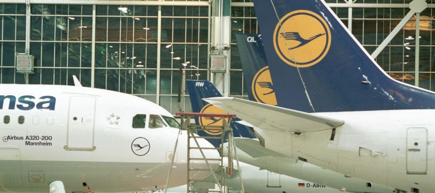 Lufthansa Technik strengthens its commitment to Asia