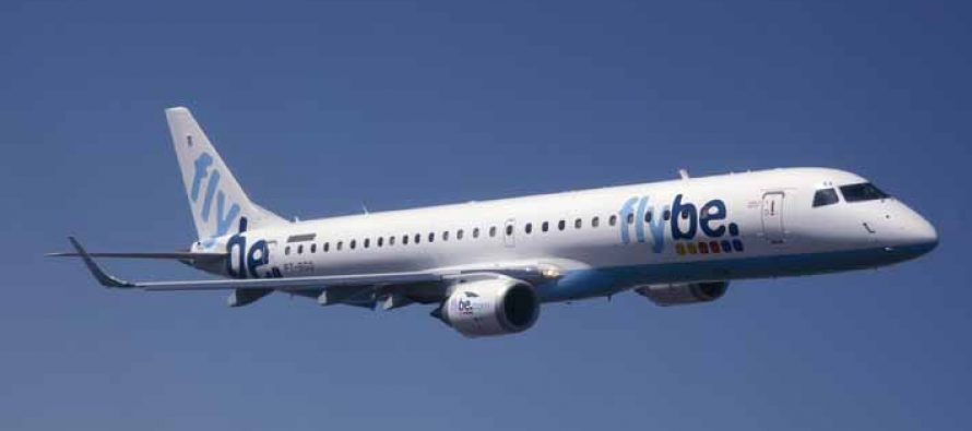 Flybe warns shareholders