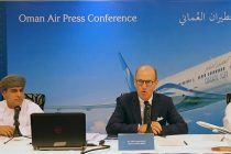 Oman Air reports on progress and future plans