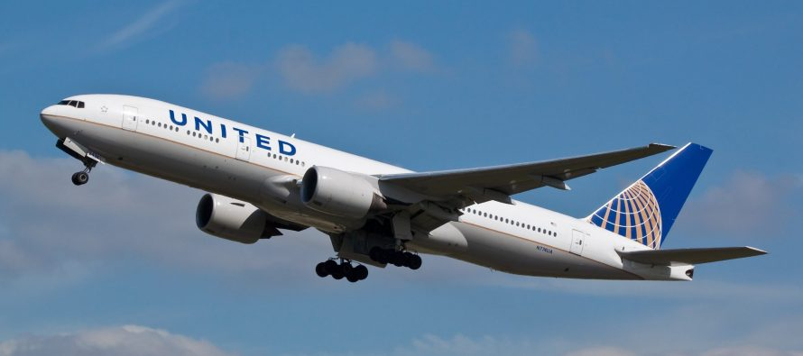 United Airlines prepares its second EETC of 2016