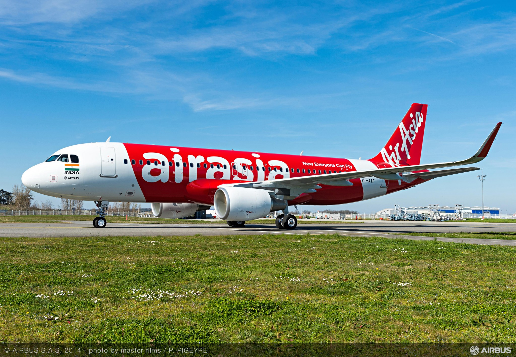 AirAsia India A320