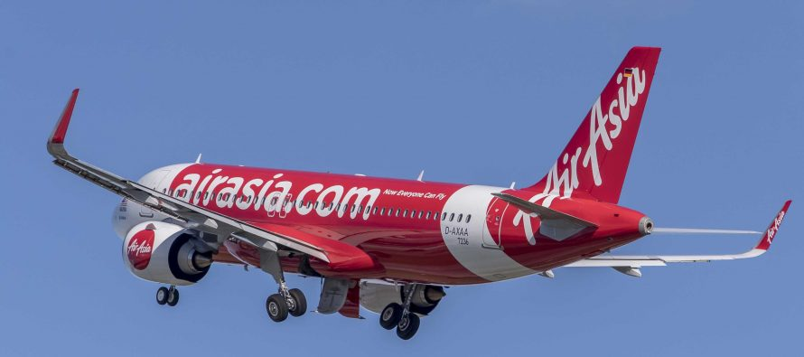 AirAsia adds five A320s to AirAsia Philippines