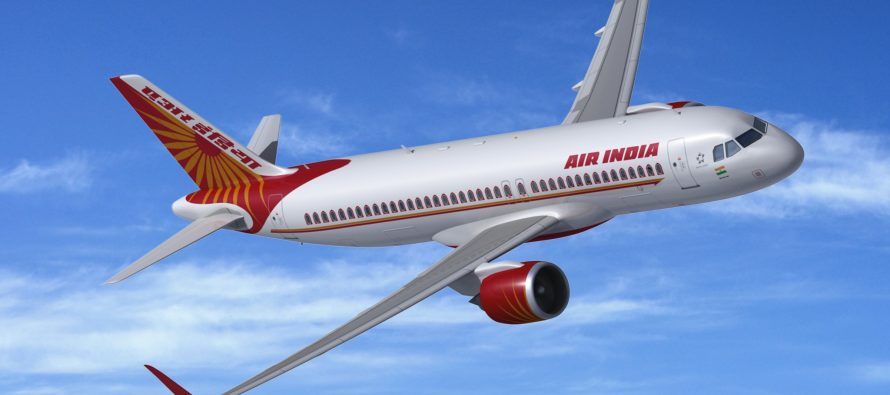 Air India seeks restructuring