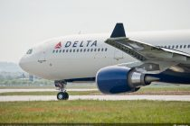 Delta CEO hits out at GCC carriers; reports September traffic
