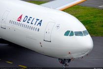 Delta Air Lines announces December quarter and full year 2016 profit
