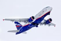Aeroflot aircraft evacuated