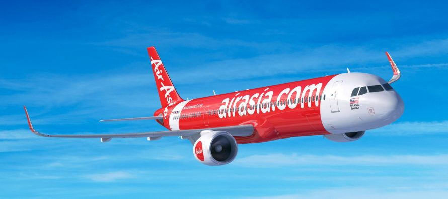 AirAsia aircraft makes emergency landing at Okinawa