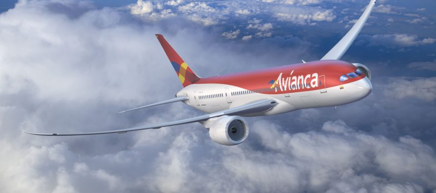 Avianca seeks international investment