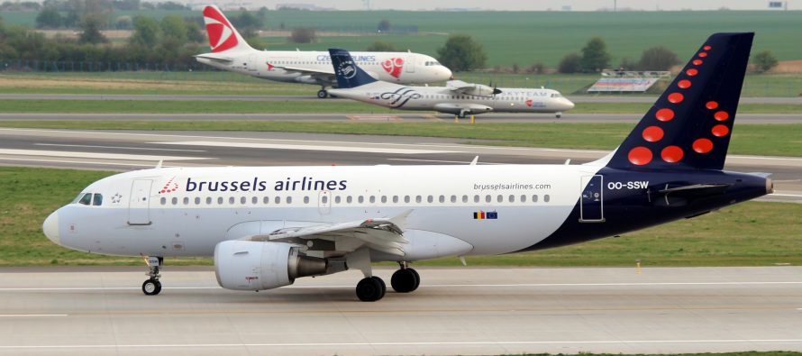Brussels Airlines starts new Mumbai route on 6 March 2017
