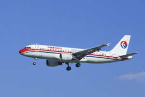 China Eastern Airlines A320