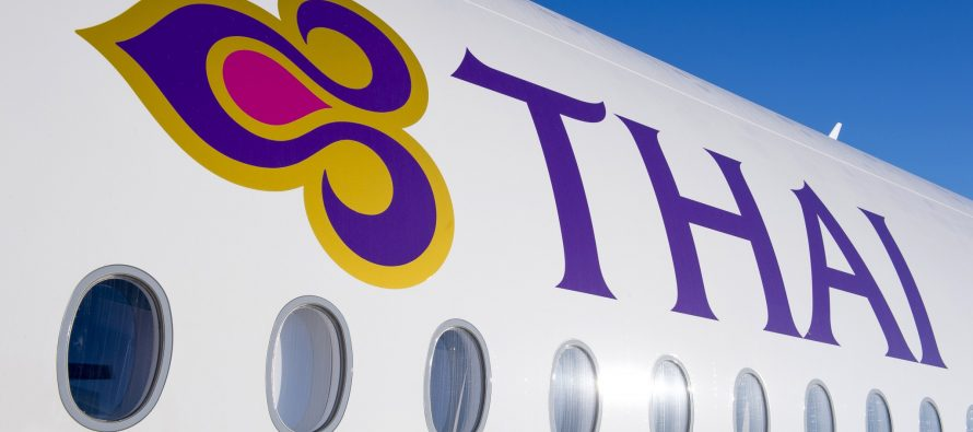 Thai Airways delays launch of Australian route