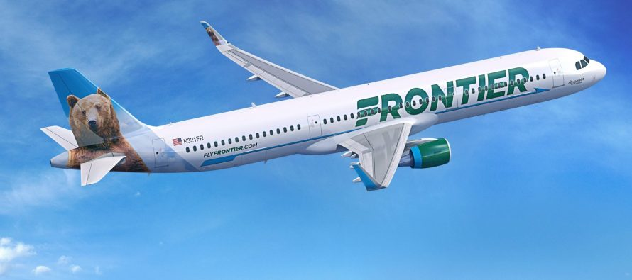 Frontier Airlines poised for IPO, reports Bloomberg