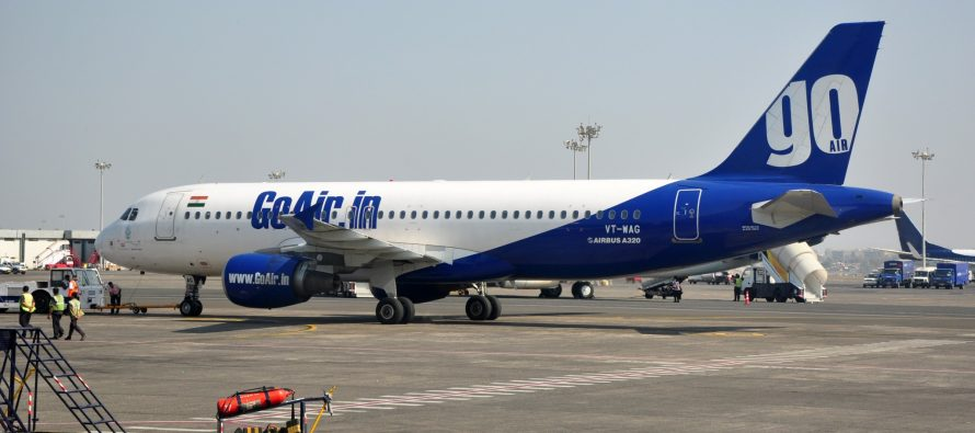GoAir CEO contract expires in June 2018