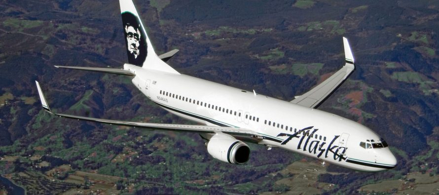 Alaska Airlines tops US on-time rankings