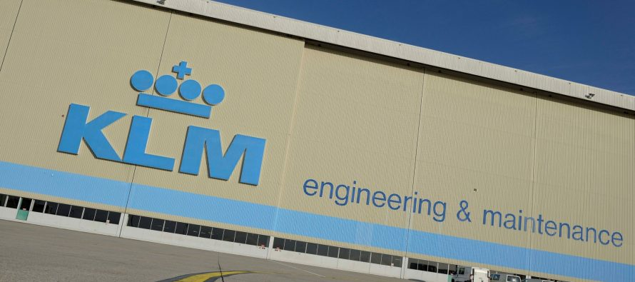 KLM UK Engineering & Finnair sign line maintenance agreement