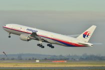 Malaysia Airlines counts on China