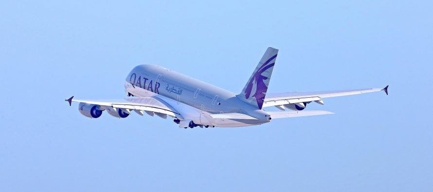 IAG and Qatar expand partnership