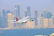 Fitch: Qatar Airways strategy shows trend to closer airline ties