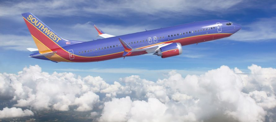 Southwest Airlines returns value to shareholders