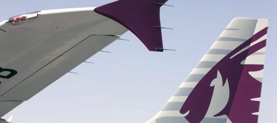 Qatar Airways pushes ahead with Indian arm