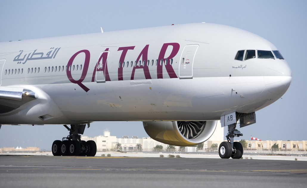 Qatar airways ups capacity on its cape town route for Oficina qatar airways madrid
