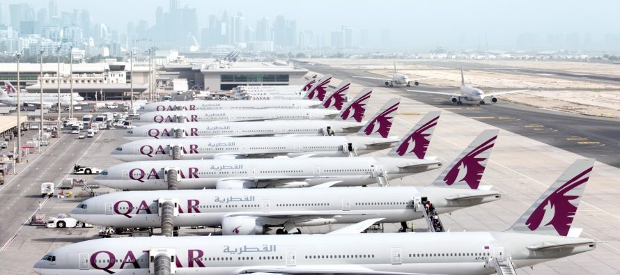 Qatar Airways to launch Indian airline soon