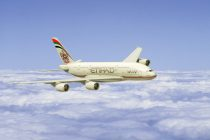 Etihad signs new codeshare with Kulula