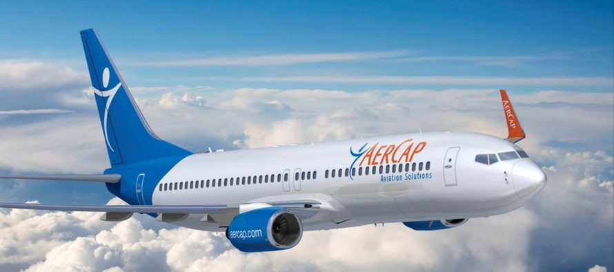 AerCap announces Q3 transactions