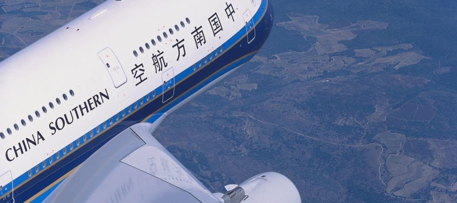 China Southern leverages Sabre intelligence capabilities