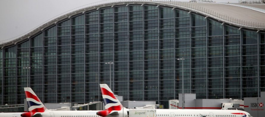 Virgin Atlantic and British Airways calls for action to reduce immigration queues at London Heathrow